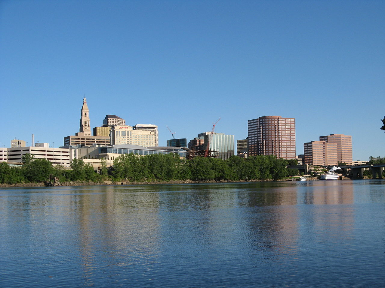 immagine di Hartford in Connecticut - USA
