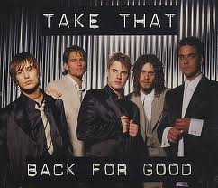 TakeThat - Back for good