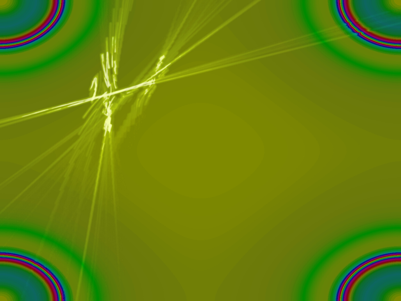 Sfondo Verde 03 Angoli Colorati Sfondi Wallpapers Gratis